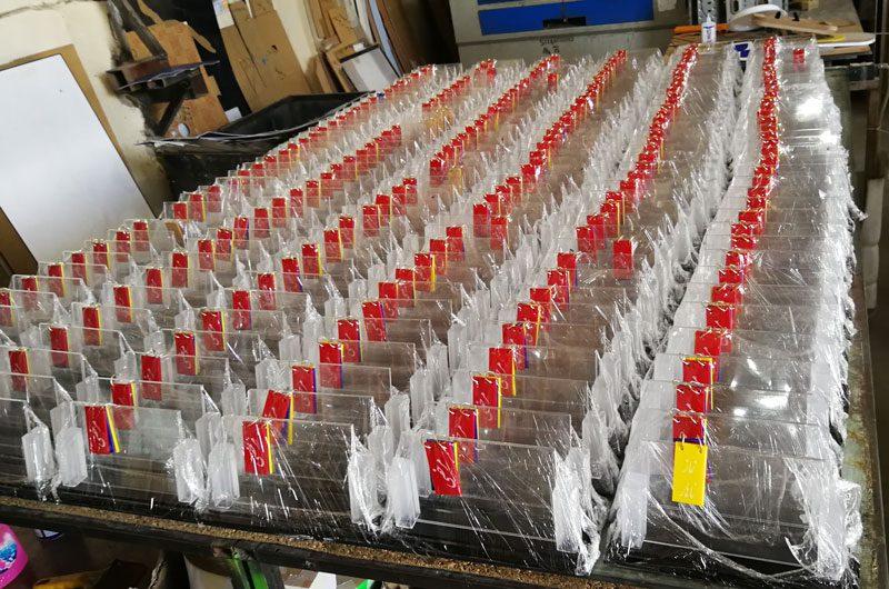 تابلو رومیزی تولید انبوه