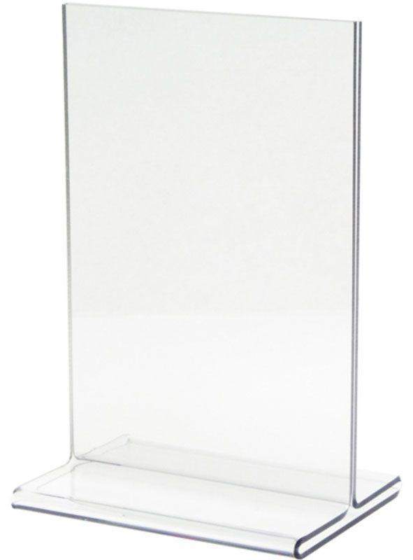 تابلو رومیزی شیشه ای