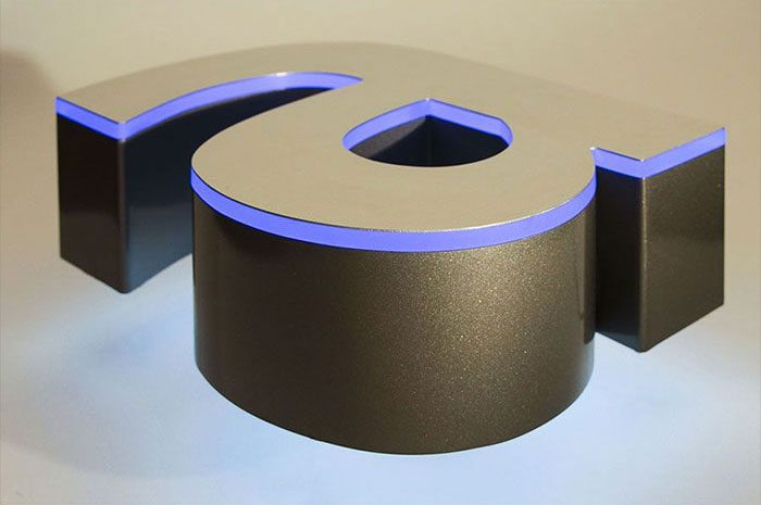 تابلو فلزی ترکیبی