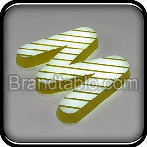 حروف برجسته مینی لتر 20 میل هاشوری (2) a
