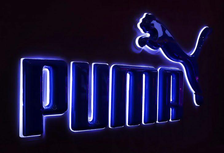 حروف وکیوم سه بعدی با پایه دوغی 10 میل روشنایی نورانوریک